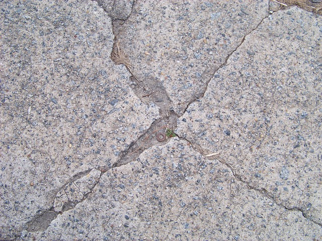 Misaligned and Sinking Slab Repair with Slab Jacking in Virginia