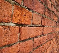 spalling brick virginia