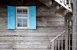 sticking window repair